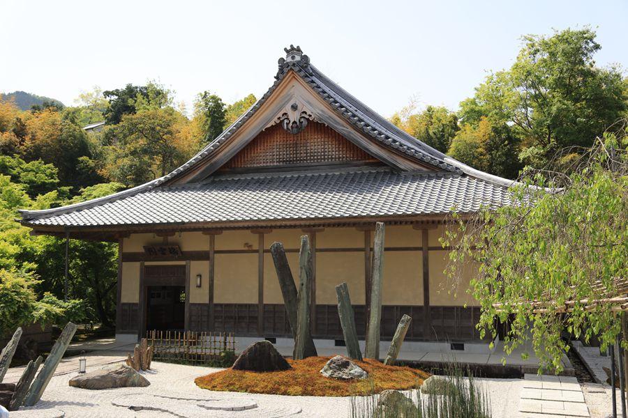 京都:圆光寺(九)