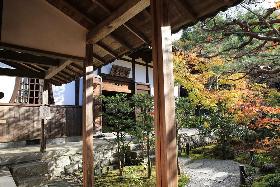 京都:圆光寺(七)