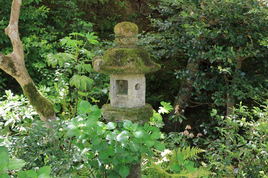 京都:诗仙堂(三)