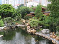 香港:志莲净苑