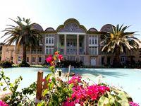 伊朗:设拉子天堂花园