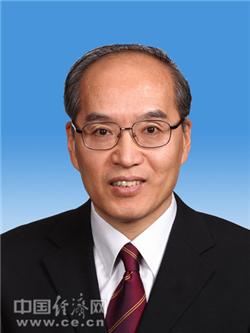 司法部部长张军任中央政法委委员(图/简历)