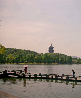 【中国的世界文化景观】之杭州西湖 Hangzhou West Lake