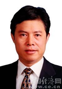傅自应任商务部国际贸易谈判代表、副部长(简历)