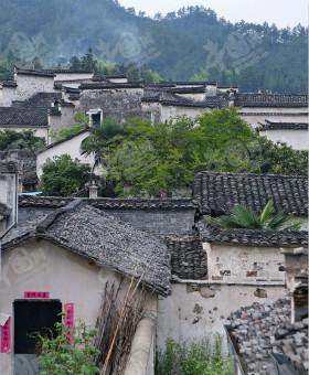 【中國的世界文化遺産】之皖南民居——西遞 Xidi Village