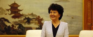 裘援平:發揮華僑華人獨特優勢共建'一帶一路'