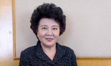裘援平:发挥华侨华人独特优势共建'一带一路'