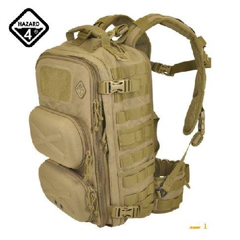 战场标配 Hazard 4-Clerk多功能肩背手提战术背包