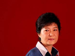 朴槿惠——从韩国首位女总统到被弹劾
