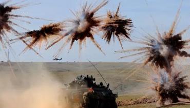军情24小时:这一年,中国陆军干了很多大事……
