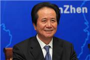 陳經緯:'一帶一路'倡議下香港應重視吸引國際人才