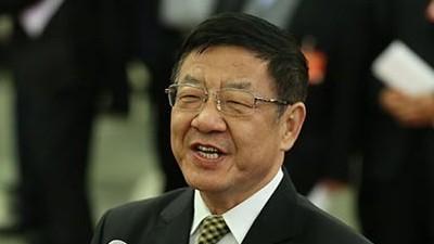 """张建龙回应""""广西食用穿山甲""""事件:已拘捕两名嫌疑人"""