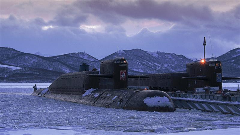 图揭俄海军潜艇部队的前世今生