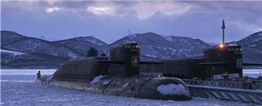圖揭俄海軍潛艇部隊的前世今生