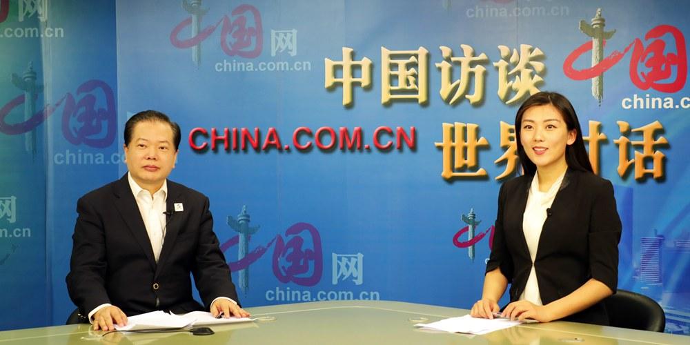 中国国际贸促会副会长—王锦珍