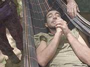 智利男子迷失热带雨林 靠猴子救助9天后生还