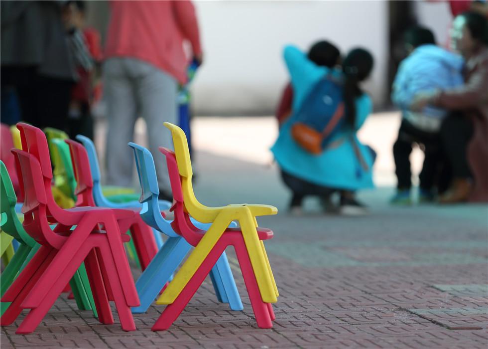 自闭症家庭调查 不能让孩子孤独地活