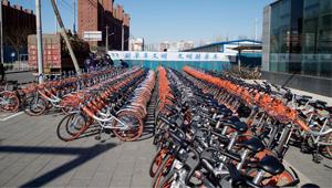 单车沉浮——骑行友好应是城市理想
