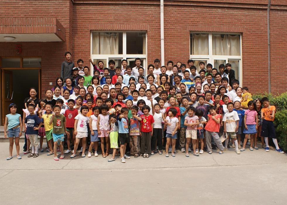 第20期:玉树地震在京儿童7年回访