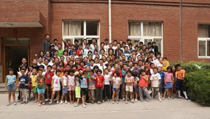 玉树地震在京儿童7年回访