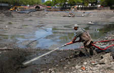 河道清淤师