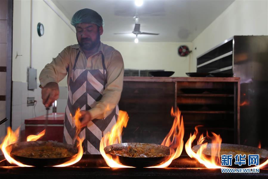 """""""一带一路""""·好味道│巴基斯坦美食"""