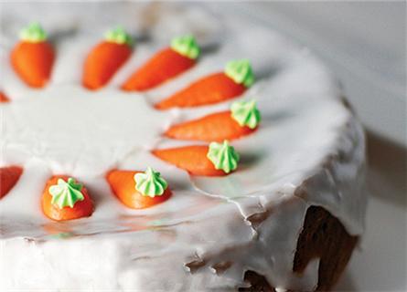 胡萝卜蛋糕真的是黑暗料理吗?