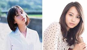 日本女星今昔照对比Top10 有些简直判若两人