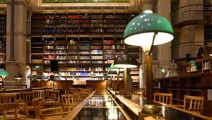 '集装箱图书馆'引关注 看国外特色阅读服务
