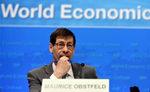 《世界经济展望报告》