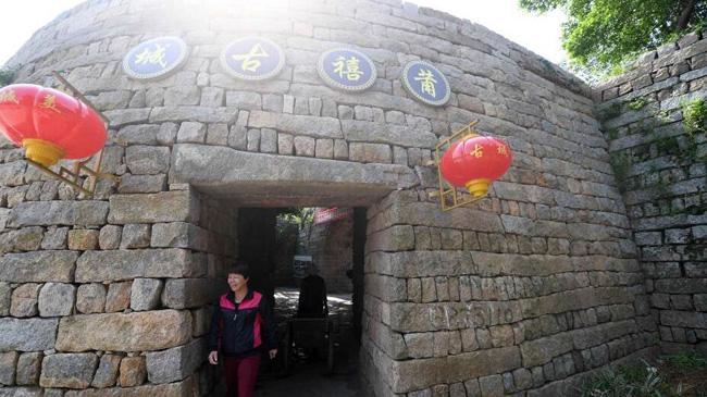 探访莆禧古城:福建现存明代三大抗倭古城之一