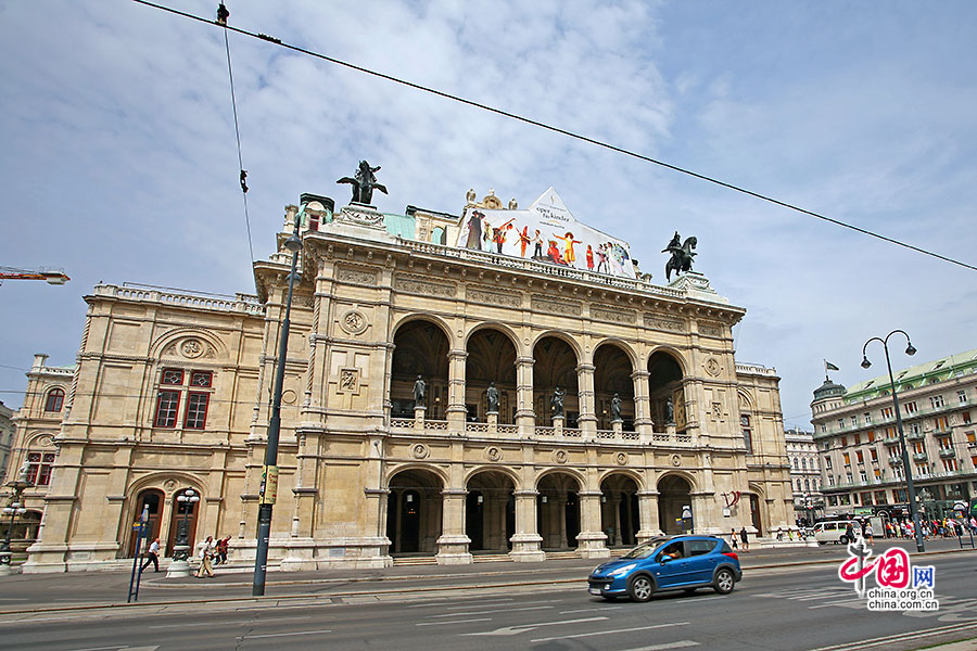 奥地利国立歌剧院