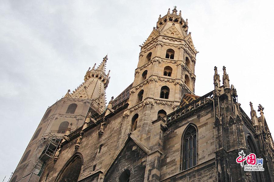 斯特凡大教堂