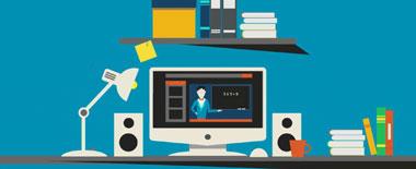 网络课程引领风潮 看各国如何促进信息化教育