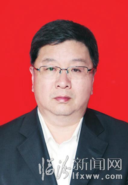 临汾市人大常委会任命胡小濛为副市长