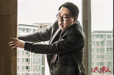 蔡妍上节目未穿内衣分析:《人民的名义》是怎样火起来的?