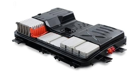 猛狮科技 2017年猛狮科技在福建诏安的高端三元动力锂电池