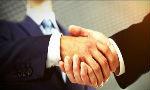 """商务部:中国与""""一带一路""""国家经贸合作势头良好"""