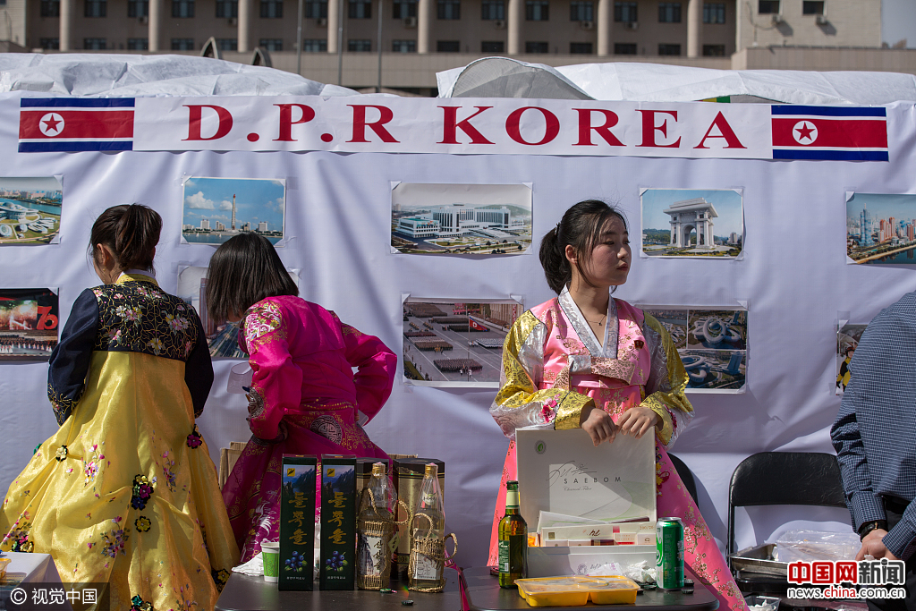 2017年朝鲜的经济总量