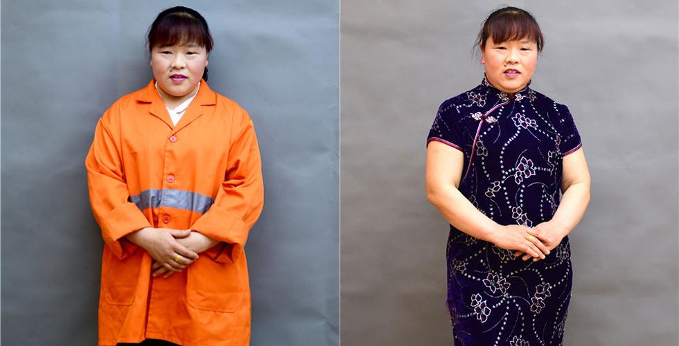 【劳动节特刊】基层劳动者的双面写真