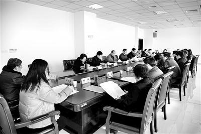 """连云港巡察有的放矢 破解""""一团和气""""谜团"""