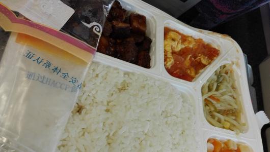 高铁餐饮推进市场改革 看国外如何完善铁路餐饮服务