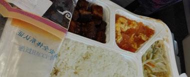 高铁餐饮将改革 看国外如何完善铁路餐饮服务