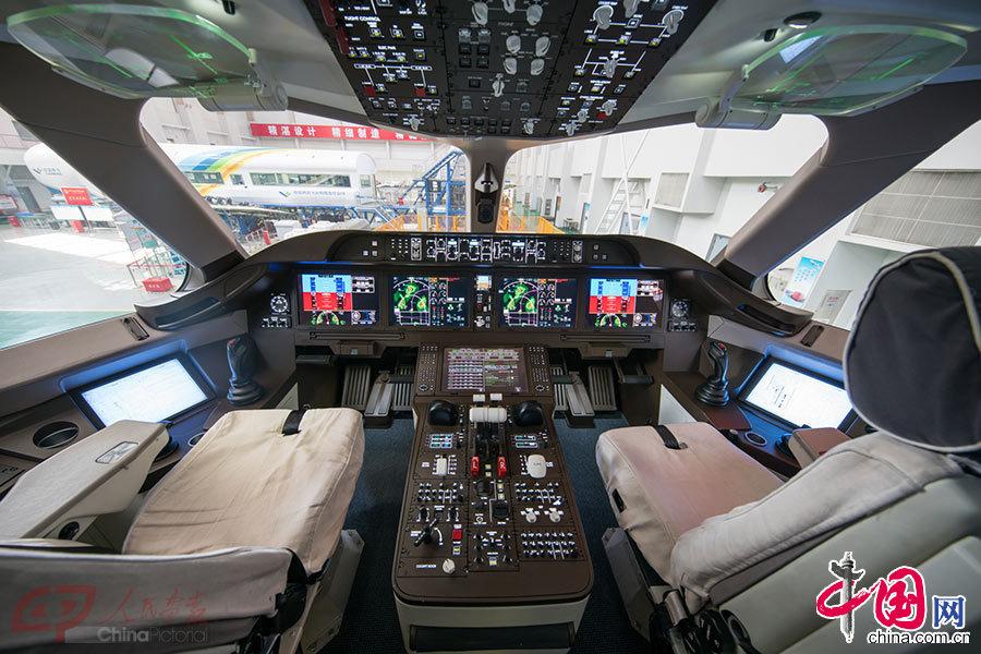 国产大飞机c919诞生记