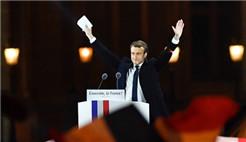 马克龙当选法国新一任总统