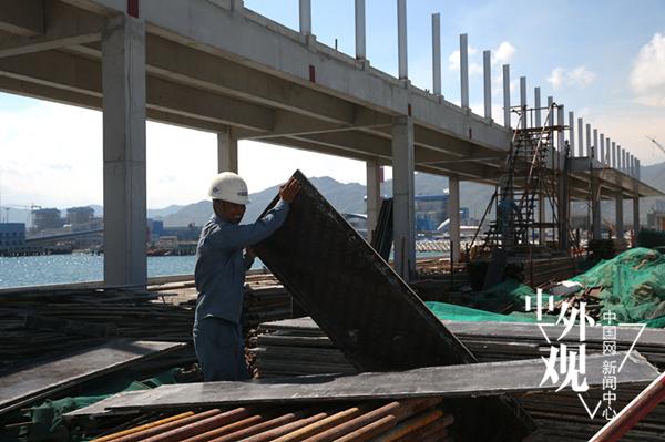 越南永新燃煤电厂:打造'一带一路'海外精品工程
