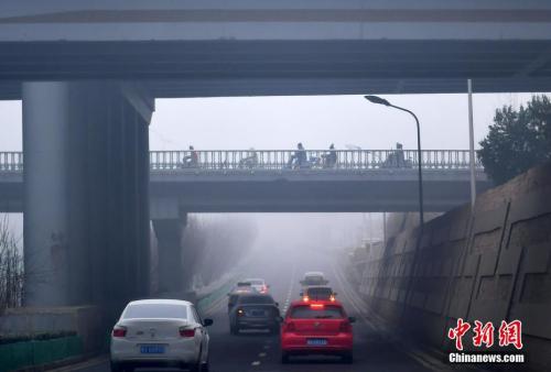 环保部挂牌督办大气环境问题 为何拿廊坊'开刀'