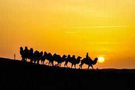 絲綢之路經濟帶