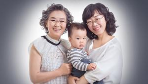"""""""北漂""""母亲故事:几代人母爱的变迁"""