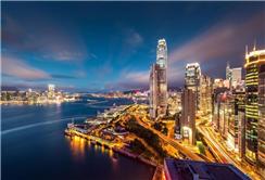 超級聯繫人、投資者、運營者——'一帶一路'中的香港角色